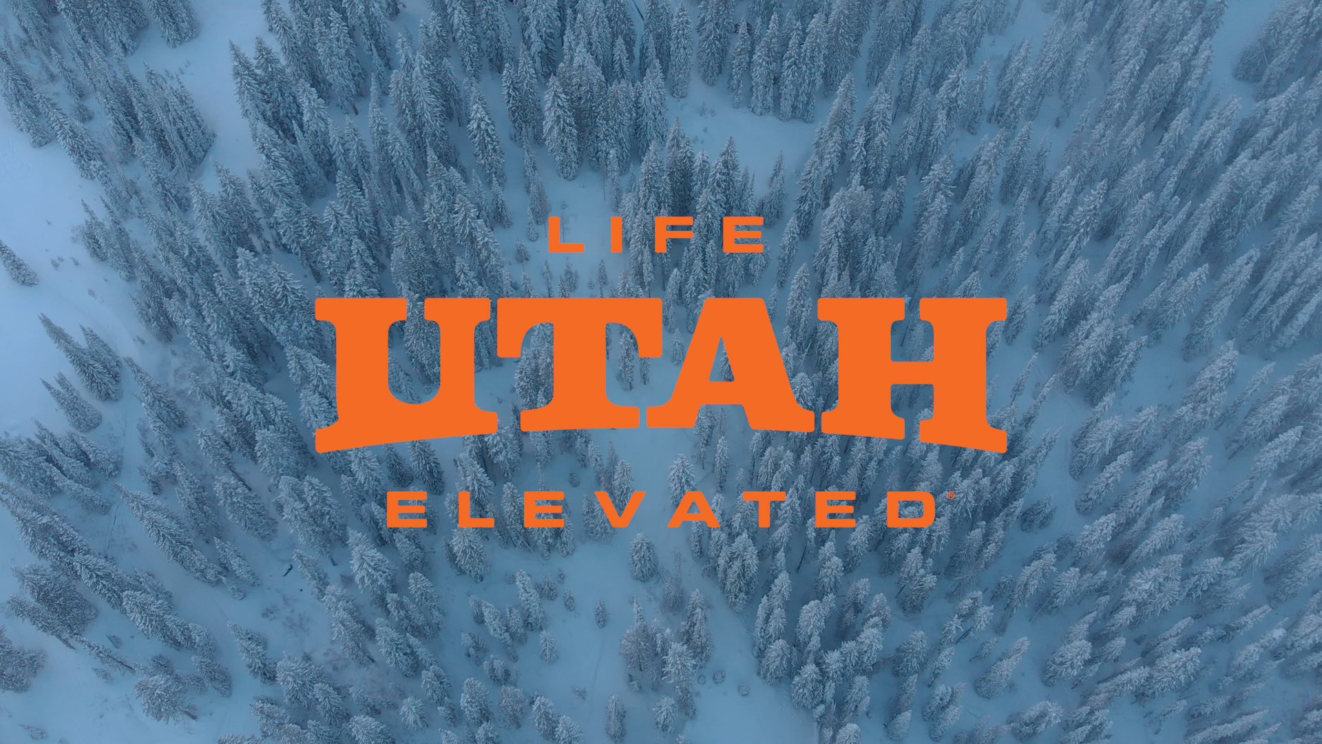 Welcome to Utah video.