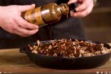 Traeger Grills - Pulled Pork