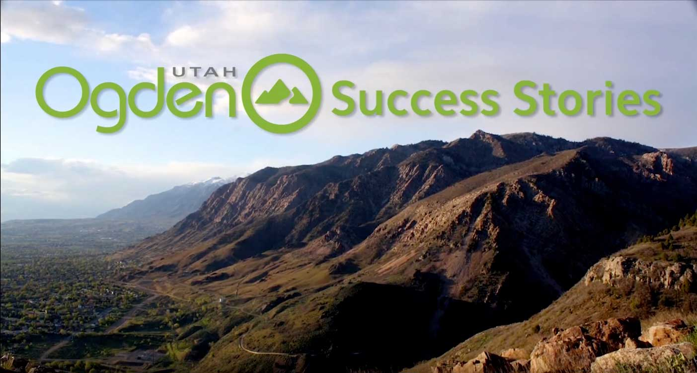 Ogden Success Stories